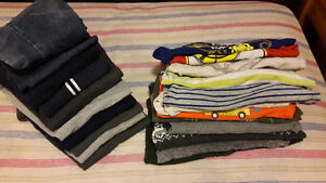 CLOTHES FOR 4T - VIEW PICS Kitchener / Waterloo Kitchener Area image 3