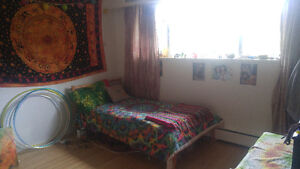 Furnished, Private, Sunny Room in Dunbar House