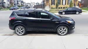 2013 Ford Escape Titanium SUV, Crossover