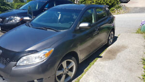 2010 Toyota Matrix - Great Price for fast sale