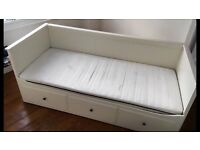Ikea day bed /single /double/sofa