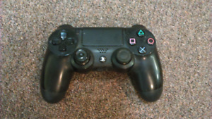 PS4 Controller For Parts or Repair