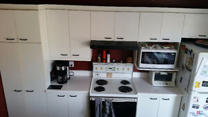 CABINETS FOR SALE!!