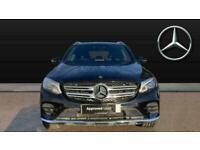 2018 Mercedes-Benz GLC 250d 4Matic AMG Line Premium 5dr 9G-Tronic Diesel Estate