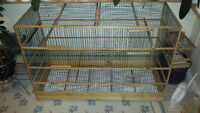 Breeding Cage Volier for sale