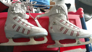 Jr skates size 5