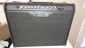 Line  6 spider 3 150watt amp for Sale!