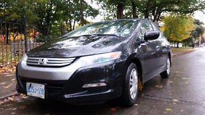 2010 Honda Insight Hybrid LX/  ONE OWNER/ Pampered!