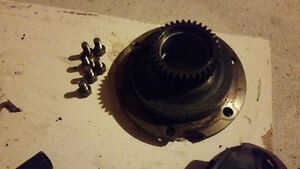 92-02 Rx7 Rear Stationary Gear Kawartha Lakes Peterborough Area image 5