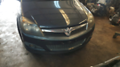 HOLDEN ASTRA CONVERTIBLE PARTS
