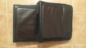 256 Capacity CD/DVD case wallet, storage, holder, booklet