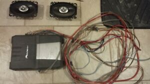 GMC CHEVY TRUCK STEREO PARTS