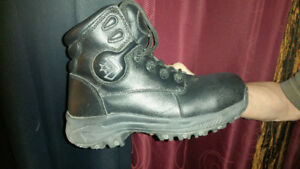 7W Mens Safety Boots