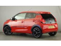 2020 Citroen C1 1.0 VTi Urban Ride (s/s) 5dr Hatchback Petrol Manual