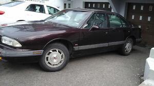 1994 Oldsmobile