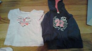 12 month baby girl clothes St. John's Newfoundland image 2