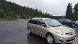 2007 Toyota Sienna - First Owner/Low Mileage - US imported.