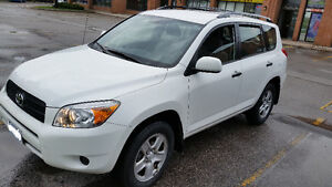 2008 Toyota RAV4 4WD SUV, Crossover **Low Kilometers**