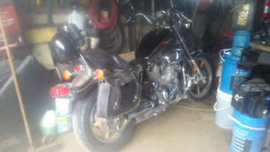 1986 Virago 1100 *price drop*