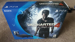 PlayStation 4 Excellent Deal + 6 Games