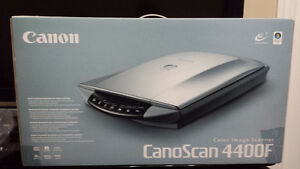 Brand new Canon Scanner