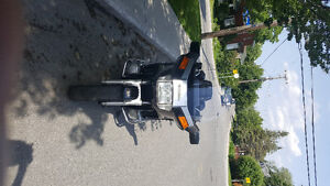 1984 Goldwing Aspencade for sale