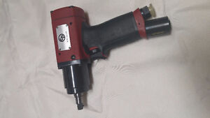 3/8 Impact Wrench DESOUTTER PT040-T6000-S10 S TORQUE PULSE TOOL