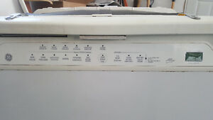 GE Max Profile Dishwasher