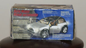 Auto Mania Auto Drive Bump and Go action car