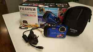 Fujifilm XP 80 waterproof