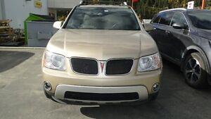 2006 Pontiac Torrent GXP