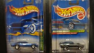 DIECAST / Hot Wheels / Greenlight