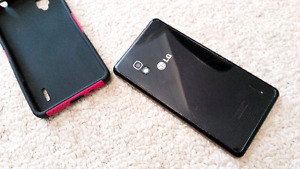 LG OPTIMUS G! 32GB STORAGE! VERY FAST PHONE!