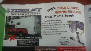 Torklift Camper Bars *New*