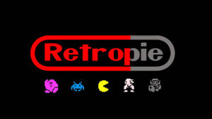 RetroPie Gaming System - The Best of Classic Gaming on 1 Console