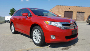 2009 Toyota Venza SUV AWD 4 Cyl Certified