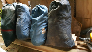 FREE- 4 Bags of Sails