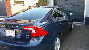 2011 Volvo S60 T6 AWD Berline