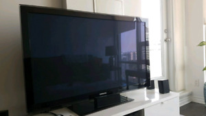 "Samsung 50"" Big Screen TV Cheap cheap"