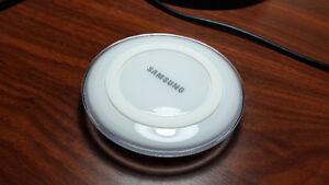 Samsung Galaxy S6 - Unlocked, 64GB Storage, w/ Wireless Charger! Edmonton Edmonton Area image 10