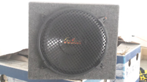 CAR SOUND SYSTEM (WHOLE KIT)