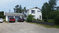 House For Sale in Smooth Rock Falls....REDUCED!!