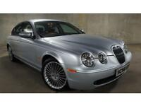 The Best Of The Best.2007 jaguar s-type td se diesel 2.7 v6 automatic gearbox.xj.xjs.x type.xk.xk8.