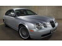 The Best Of The Best.2007 jaguar s-type td se diesel 2.7 v6 automatic gearbox.xj.xf.xk8.e type.x .rs