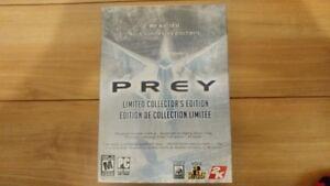 Prey (2006) (PC) (Édition de collection limitée)