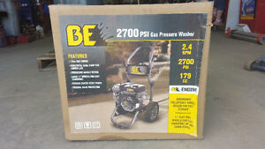 Pressure washer- New in the box