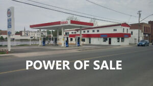 GAS STATION FOR SALE - EXCELLENT OPPORTUNITY