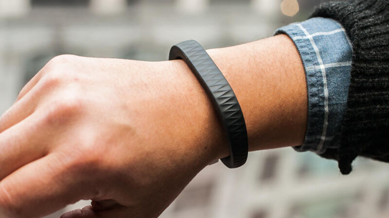 How To Charge A Jawbone Up Without A Cable