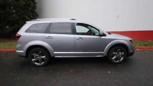NEW PRICE!!!!!  2015 Dodge Journey R/T SUV, Crossover