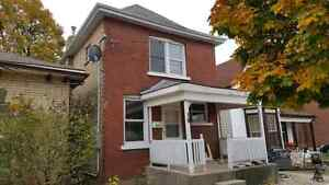 3-brm single family house for rent on Sarah St, avail. July 1st